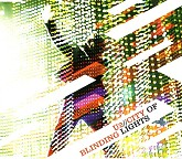 City of Blinding Lights (CD Single UK Version 2) - U2