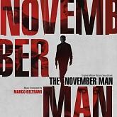 The November Man OST-Marco Beltrami