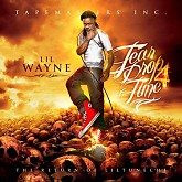 Tear Drop Tune 4 (CD1) - Lil Wayne