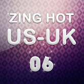 Nhc Hot US-UK Thng 06/2012 - Various Artists