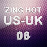 Nhạc Hot US-UK Tháng 08/2012