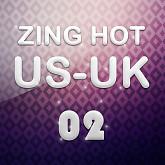 Nhạc Hot US-UK Tháng 02/2013 - Various Artists