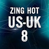 Nhạc Hot US-UK Tháng 8/2015 - Various Artists