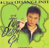 Tóc Đuôi Gà - Quang Linh