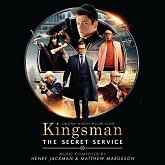 Kingsman: The Secret Service OST-Henry Jackman ft. Matthew Margeson