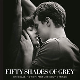 Fifty Shades Of Grey OST-Various Artists