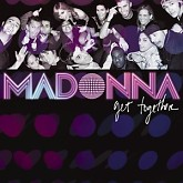 Get Together (UK CDS1 - EU) - Madonna