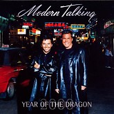 Year Of The Dragon (CD1) -  Modern Talking