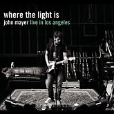Where The Light Is - John Mayer Live In Los Angeles (CD1) - John Mayer