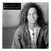 Breathless -  Kenny G