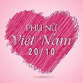 Những Bài Hát Hay Về Ngày Phụ Nữ Việt Nam 20/10