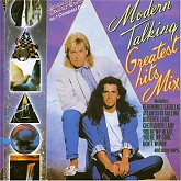 Greatest Hits Mix -  Modern Talking