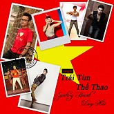 Tri Tim Th Thao - Vn Mai Hng,ng Khoa,Duy Khoa,Dng Quc Hng,Phan Ngc Lun