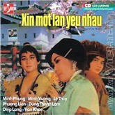 Xin Mt Ln Yu Nhau - L Thy ft. Minh Vng