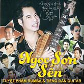 Album Tuyệt Phẩm Rumba Và Tiếng Đàn Guitar: Sến