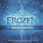 Frozen OST (CD1)-Various Artists