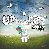 Up in the Sky-Spree-P