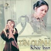 Album Tần Quỳnh Khóc Bạn