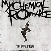 The Black Parade (Japanese Version) - My Chemical Romance