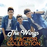 Album X-Factor Collection - The Wings Band