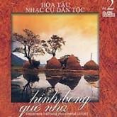 Hình Bóng Quê Nhà (Hòa Tấu)-Various Artists
