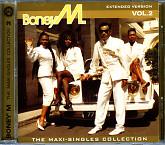 The Maxi-Singles Collection Vol 2 -  Boney M