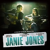 Janie Jones OST - Various Artists