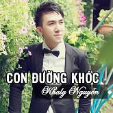 Album Con Đường Khóc