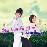 Album Yêu Lắm Bà Xã Ơi