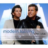 The Hits (CD2) -  Modern Talking