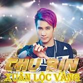 Album Xuân Lộc Vàng - Chu Bin
