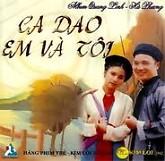 Ca Dao Em Và Tôi - Quang Linh,Hà Phương