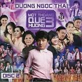 Một Thoáng Quê Hương 3 - CD1