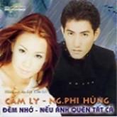 Đêm Nhớ - Nếu Anh Quên Tất Cả CD2 - Cẩm Ly,Nguyễn Phi Hùng