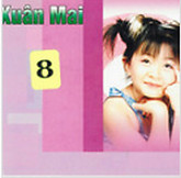 Xun Mai 8 - CD2-Xun Mai