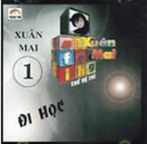 Đi Học - CD1 - Xuân Mai