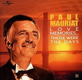 Love Memories ... Those Were The Days CD2 ( No. 1) -  Paul Mauriat