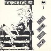 Liên Khúc Hòa Tấu - Tay Súng Bá Vàng 9999-Various Artists