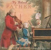 My Beloved Father-Various Artists