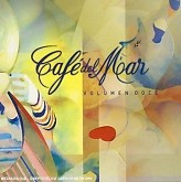 Cafe Del Mar Ibiza Vol. 12 CD 1-Various Artists