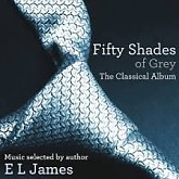 Fifty Shades Of Grey - The Classical Album-Various Artists