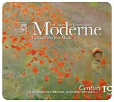 Harmonia Mundi's Century Collection - A History Of Music CD 19 - Paths Of Modern Music (No. 2)-Various Artists