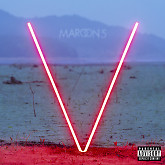 V (Deluxe Version)-Maroon 5