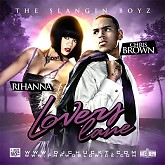Lovers Lane (CD2) - Rihanna,Chris Brown