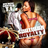 Southern Royalty 2(CD3) - Cartel,T.I