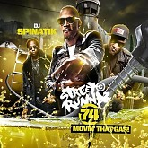Street Runnaz 74 (CD2) - Various Artists
