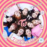 Album TWICEcoaster: Lane 1 (3rd Mini Album) - TWICE
