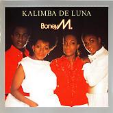 Kalimba De Luna -  Boney M