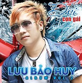 Đời Con Gái - Lưu Bảo Huy