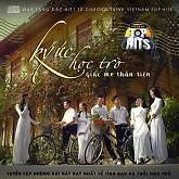 Album Ký Ức Học Trò, Giấc Mơ Thần Tiên - Various Artists